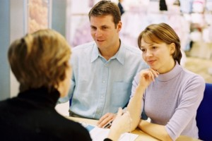 Getting a term life insurance quote