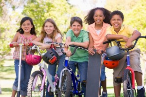 Healthy Lifestyles for Children