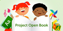 Gerber Life Supports Children's Literacy