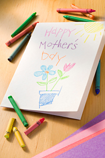 Low Cost Mother's Day Gifts