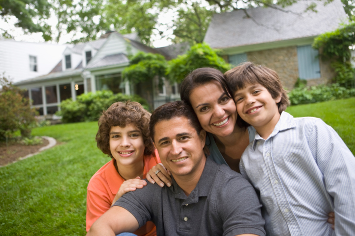 Family Benefits of Term Life Insurance