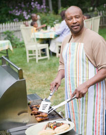 Safety Tips for Grilling on the BBQ