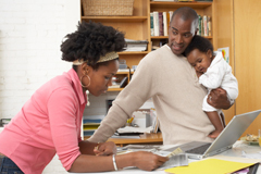 Buying Family Life Insurance