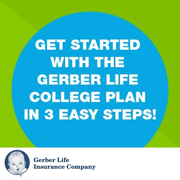 Gerber Life College Plan