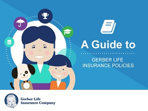 Guide to Gerber Life policies intro