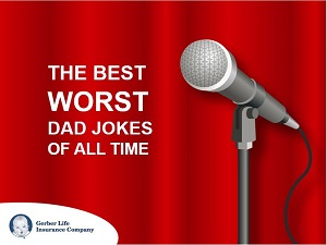 the best worst dad jokes of all time