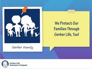 Gerber Life employee testimonials