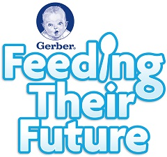 Feeding Their Future sweepstakes logo