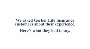 customer testimonial response